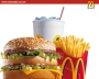 Even McDonalds thinks we're toofat