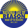Why National Day of Reason?